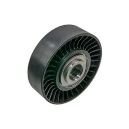 Car AC Pulleys