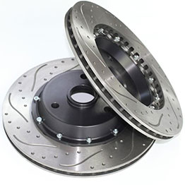 Car Brake Disc Rotors