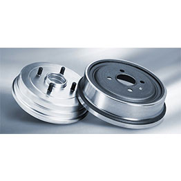 Car Brake Drums