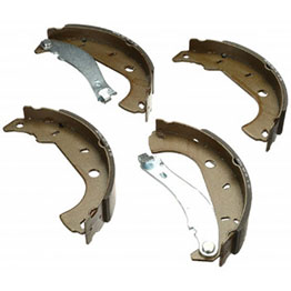 Car Brake Shoes