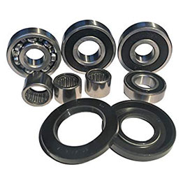 Car Gearbox Bearings