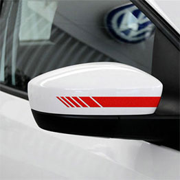 Car Mirror Covers