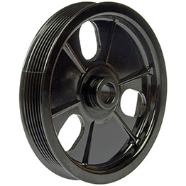 Car Power Steering Pulleys