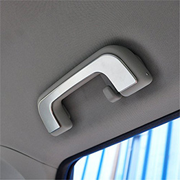 Car Roof Handles