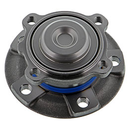 Car Front Wheels & Hub Bearings