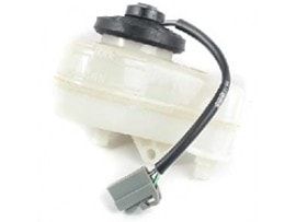 Car Brake Oil Switch