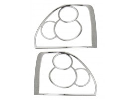 Car Tail Light Cover Moldings