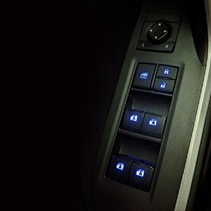 Power window Switches