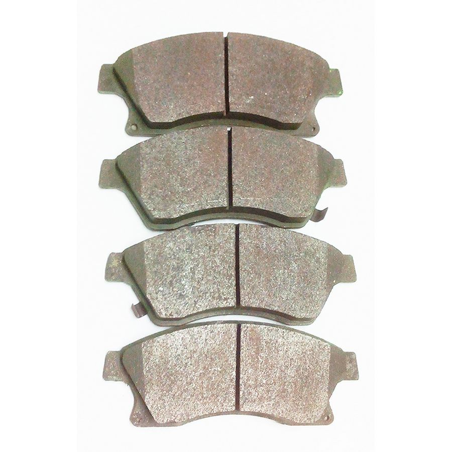 BRAKE PAD FOR TOYOTA COROLLA IMPORTED