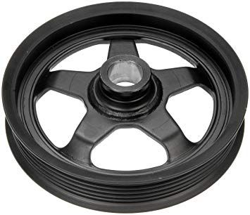 POWER STEERING PUMP PULLEY FOR HYUNDAI SANTRO