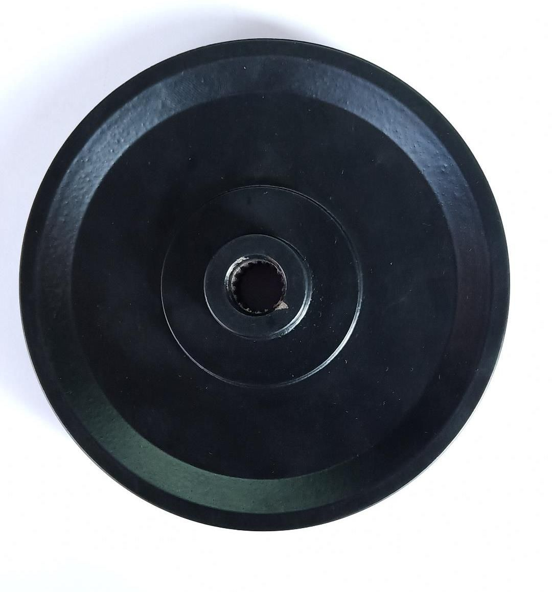 POWER STEERING PUMP PULLEY FOR TOYOTA QUALIS