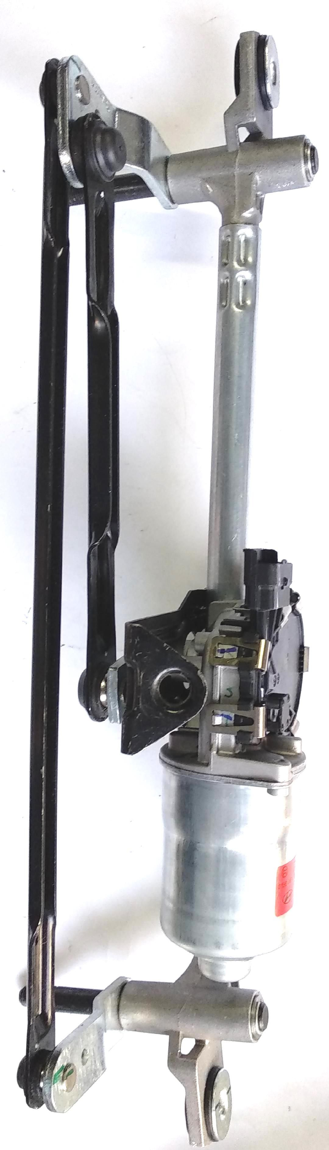 WIPER LINKAGE ASSEMBLY WITH MOTOR FOR HYUNDAI i20 (LATEST)