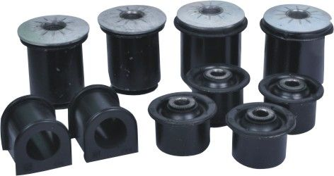 FRONT SUSPENSION BUSHING KIT FOR MAHINDRA XYLO (SET OF 10)
