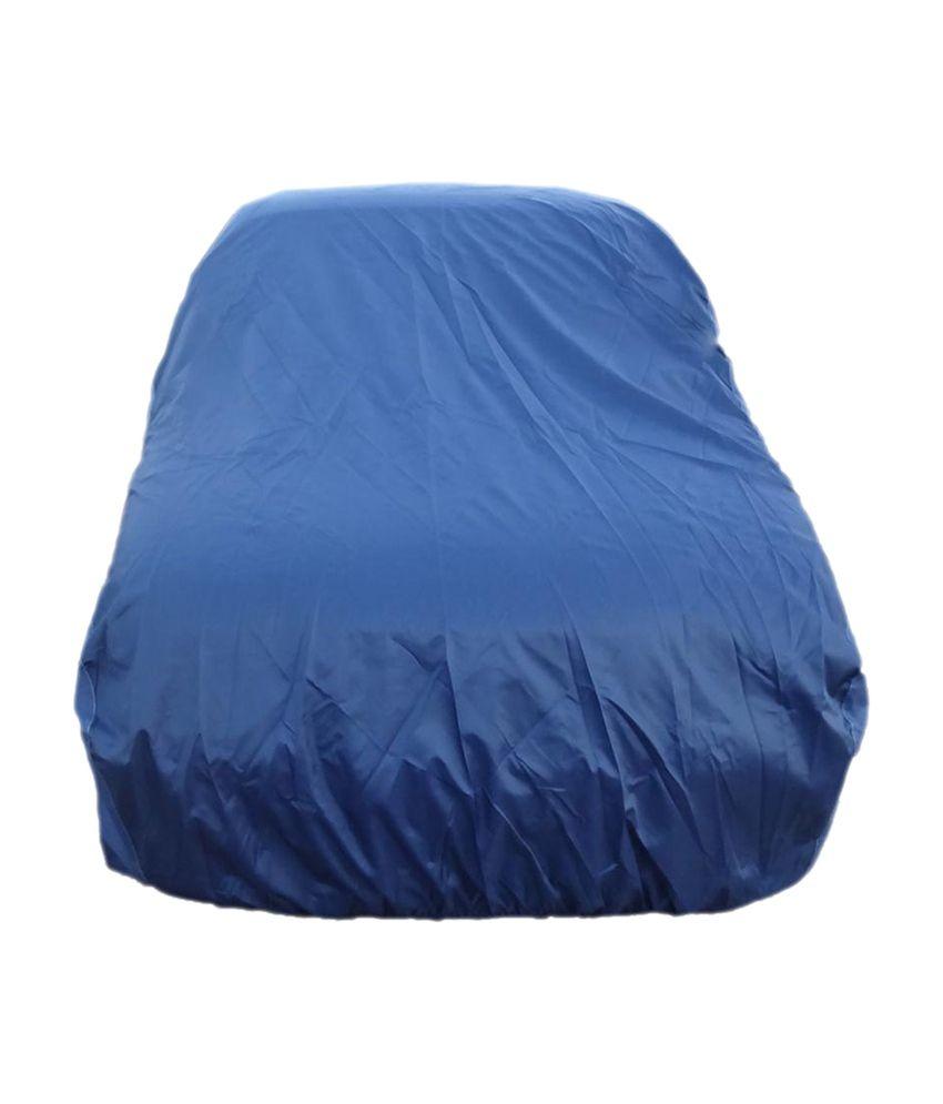 YORK BLUE MATTY CAR BODY COVER FOR TOYOTA INNOVA