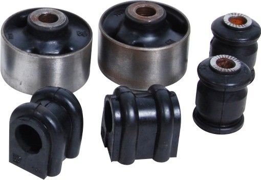 FRONT SUSPENSION BUSHING KIT FOR HYUNDAI i20 (SET OF 6)