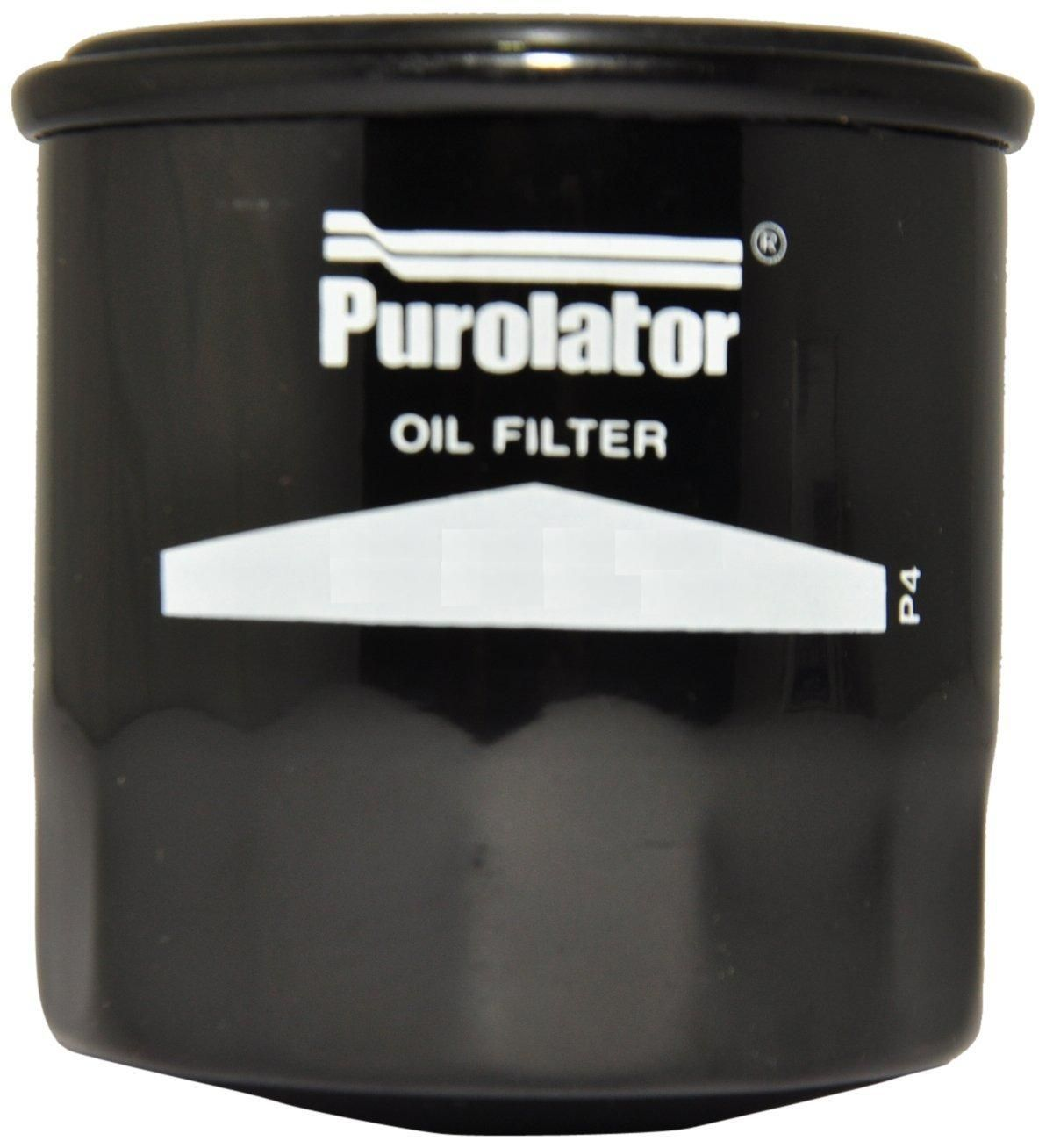 PUROLATOR-CAR-OIL FILTER FOR FIAT UNO A/C(DIESEL)/SIENA A/C(DIESEL)