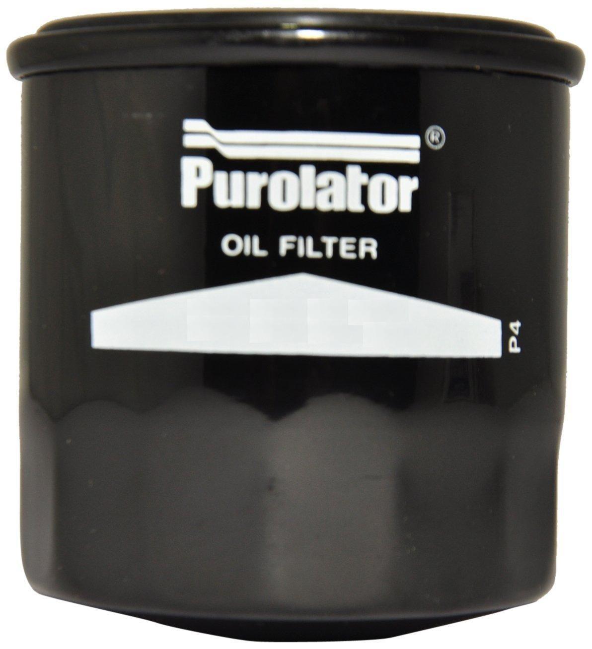 PUROLATOR-CAR-OIL FILTER FOR TATA SAFARI/SUMO/MOBILE