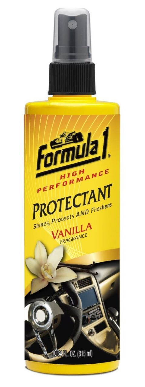 FORMULA 1 HIGH PERFORMANCE PROTECTANT VANILLA FRAGRANCE(315 ML)