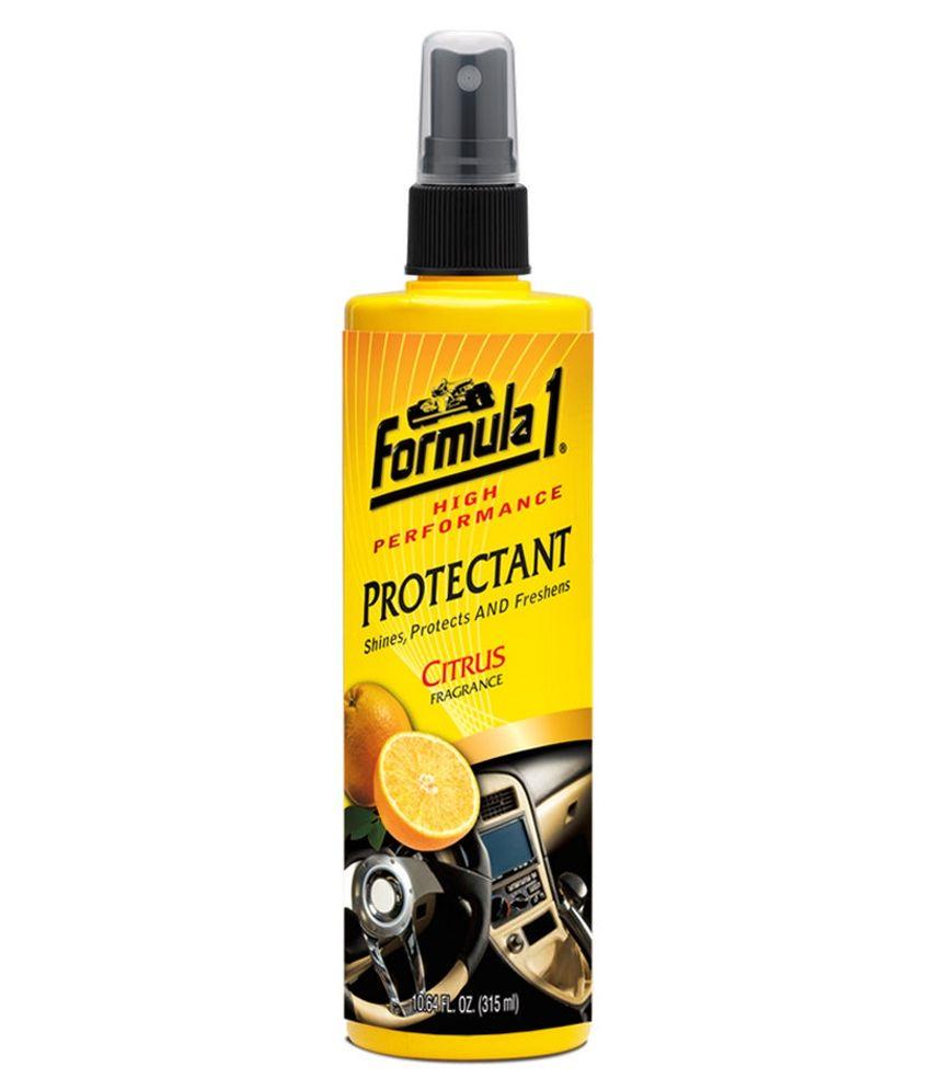 FORMULA 1 HIGH PERFORMANCE PROTECTANT CITRUS FRAGRANCE(315 ML)
