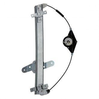 MANUAL WINDOW REGULATOR MACHINE/LIFTER FOR CHEVROLET TAVERA REAR LEFT