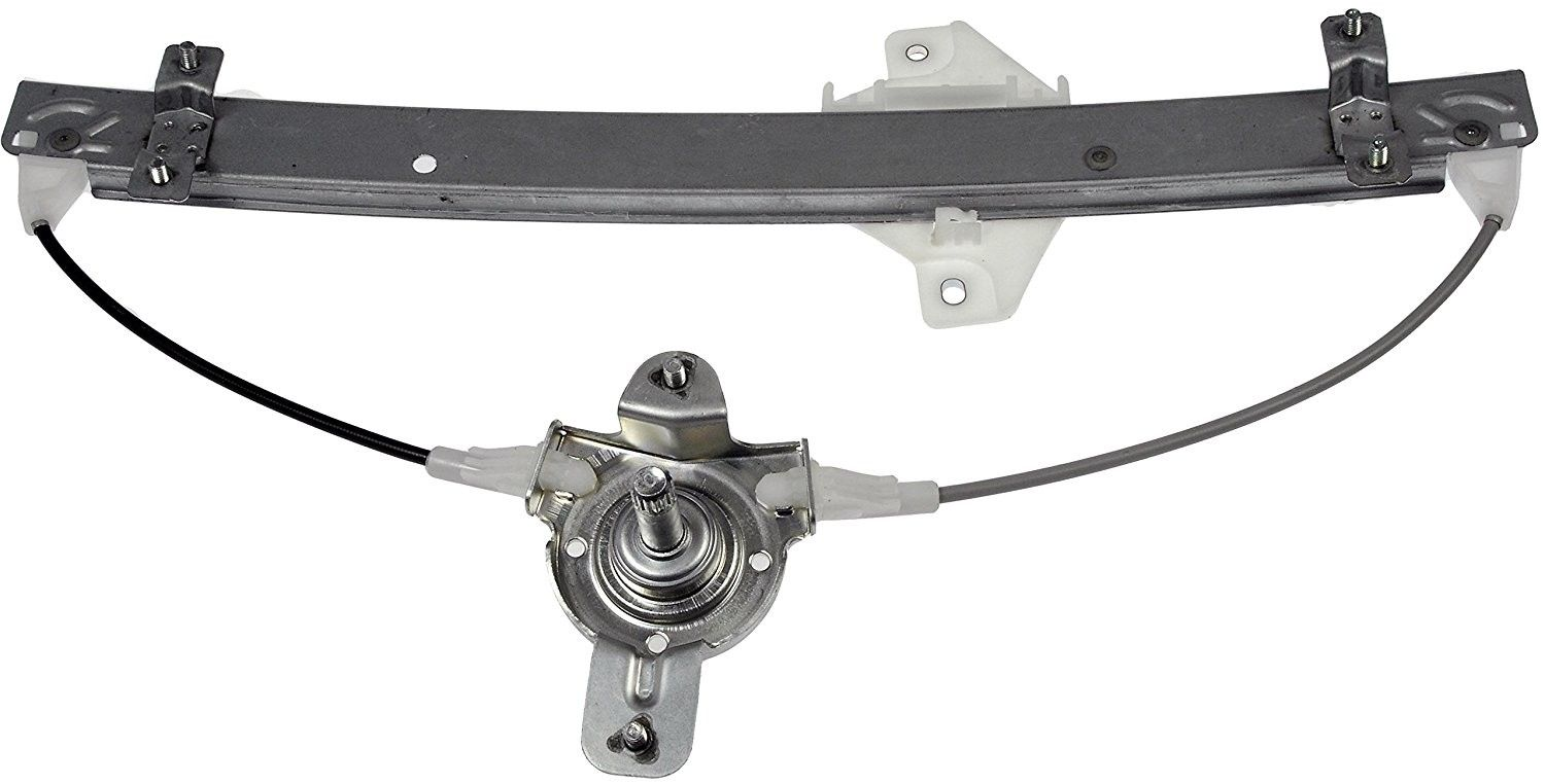 MANUAL WINDOW REGULATOR MACHINE/LIFTER FOR MARUTI ERTIGA REAR RIGHT