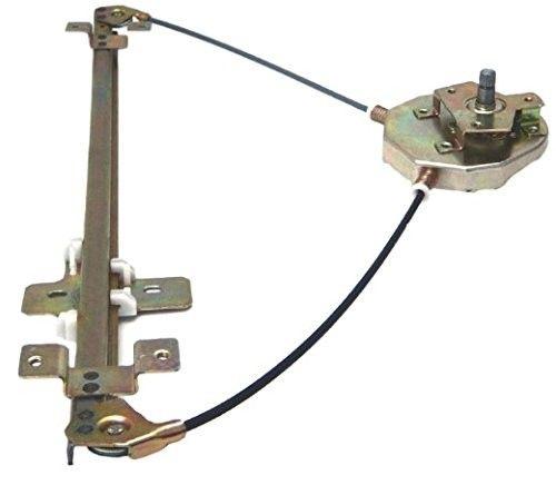 MANUAL WINDOW REGULATOR MACHINE/LIFTER FOR MARUTI WAGON R OLD MODEL REAR RIGHT
