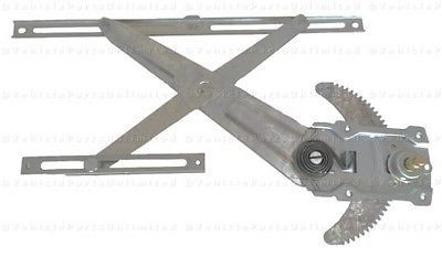 MANUAL WINDOW REGULATOR MACHINE/LIFTER FOR TATA INDICA FRONT LEFT