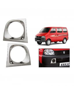 FOG LAMP RIMS FOR MARUTI EECO (SET OF 2PCS)