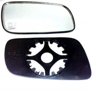 MANTRA-CONVEX MIRROR PLATES (SUB MIRROR PLATES) FOR NISSAN MICRA RIGHT SIDE