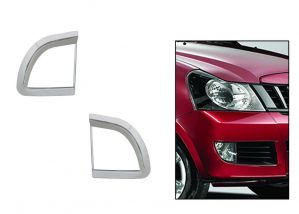 FOG LAMP RIMS FOR MAHINDRA QUANTO (HALF) (SET OF 2PCS)