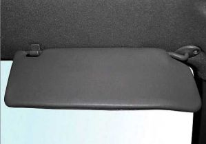 SUNVISOR FOR MARUTI SWIFT (SET OF 2PC)