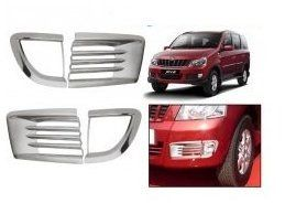 FOG LAMP RIMS FOR MAHINDRA XYLO (FULL)(SET OF 2PCS)
