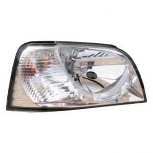 MINDA HEAD LIGHT ASSY  WITH HOLDER AND WITHOUT LEVELING MOTOR (LEFT) FOR MARUTI EECO