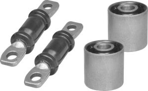 FRONT SUSPENSION BUSHING KIT FOR CHEVROLET BEAT (SET OF 4)