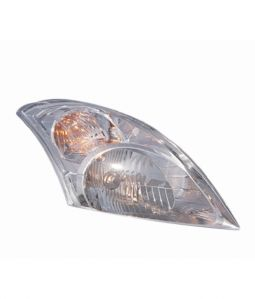 MINDA HEAD LIGHT WITHOUT HOLDER AND WITHOUT LEVELING MOTOR (RIGHT) FOR SWIFT/SWIFT DZIRE