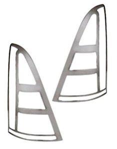 TAIL LAMP MOULDINGS FOR TOYOTA INNOVA TYPE I (SET OF 2PCS)