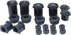 FRONT SUSPENSION BUSHING KIT FOR TOYOTA QUALIS NEW MODEL