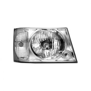 DEPON HEADLIGHT ASSY FOR TATA SUMO VICTA (LEFT)
