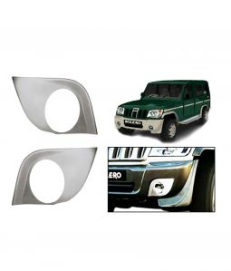 FOG LAMP RIMS FOR MAHINDRA BOLERO NEW MODEL (SET OF 2PCS)