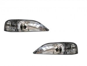 DEPON HEADLIGHT ASSY FOR HONDA CITY TY II (LEFT)