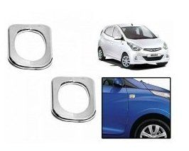 FOG LAMP RIMS FOR HYUNDAI EON (SET OF 2PCS)