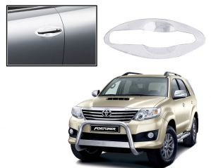 FINGER GUARDS COVER FOR TOYOTA FORTUNER (SET)