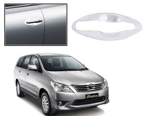 FINGER GUARDS COVER FOR TOYOTA INNOVA (SET)