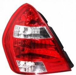 MINDA TAILLIGHT W/O WIRING & BULB HOLDER FOR TATA INDIGO MANZA(LEFT)