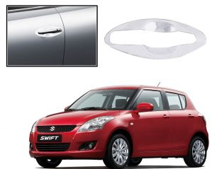 FINGER GUARDS COVER FOR MARUTI SWIFT TYPE I & II (SET)