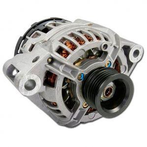 Alternator Assembly For Ford Fiesta