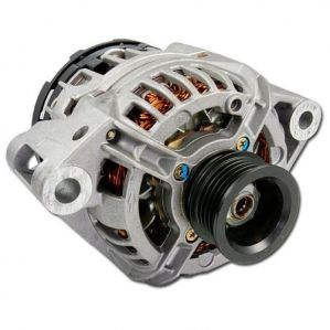 Alternator Assembly For Ford Figo
