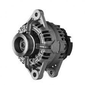 Alternator Assembly For Volkswagen Vento Petrol 1.6 Bosch