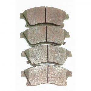 BRAKE PAD FOR TOYOTA CAMRY NEW MODEL
