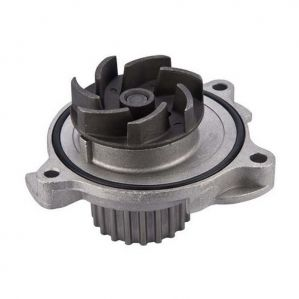 Car Water Pump For Chevrolet Beat With Elbow Petrol